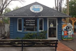 Finding Homemade Ice Creams In Westchester