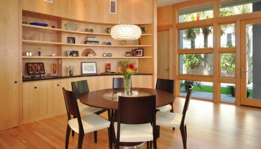 HOME REDESIGNS FOR GRACIOUS SAFER LIVING