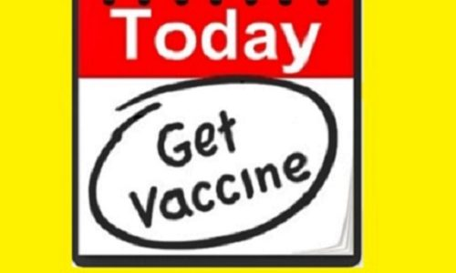 Recommended Vaccines for Ages 55+