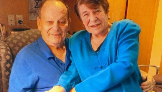 A LOVE STORY: 61 YEARS AND COUNTING