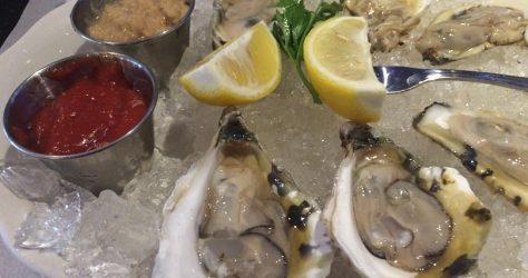 oystershalfshellErnesto's