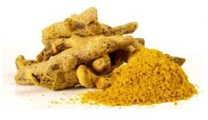 Turmeric Your Way to Better Health
