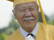 dreamstime_l_13584590. older graduate