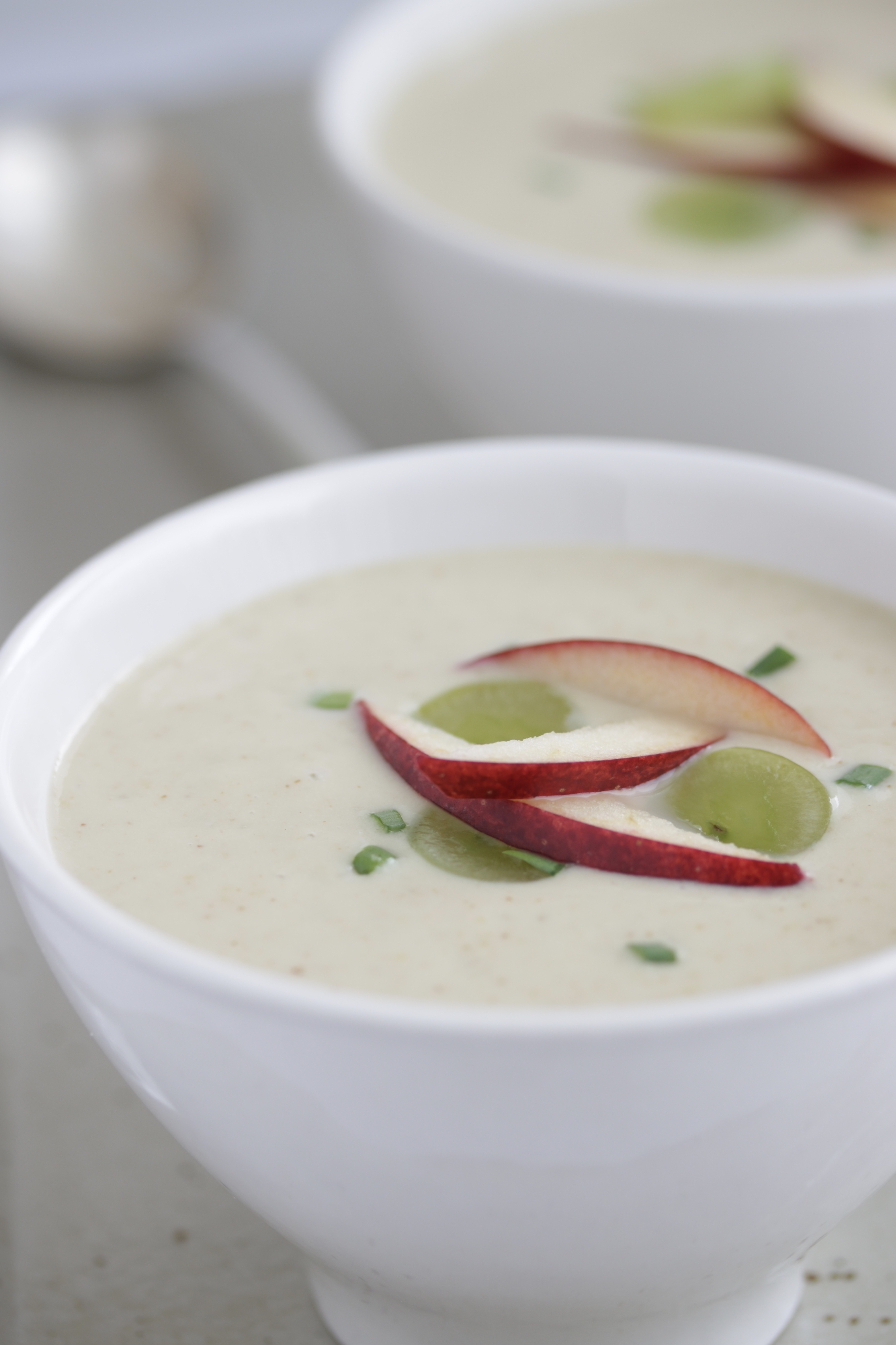 apple soup image